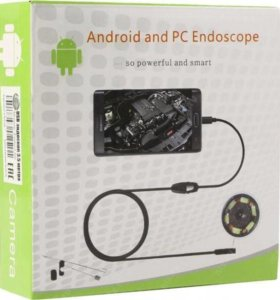 Эндоскоп для андроид