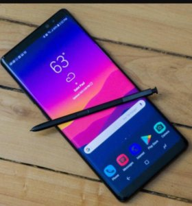 Продам Samsung NOTE 8 на 64gb