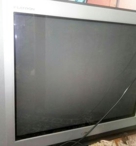 ТелевизорLG flatron