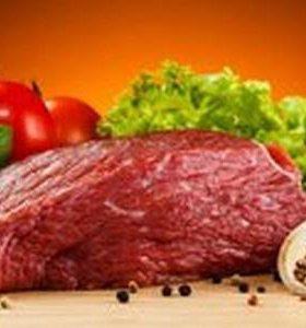 Мясо телятины
