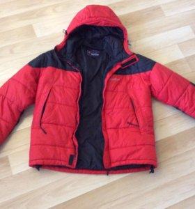 Куртка зимняя RedFox