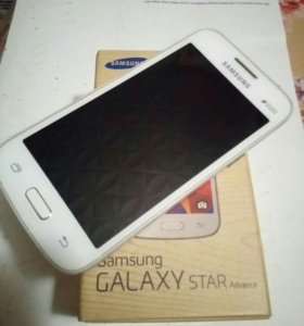 Samsung galaxy star advance(duos)