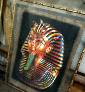 Картина египет