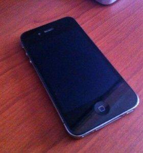 iPhone 4S 33GB