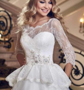 Срочно!!! Продаю свадебное платье+ подарки