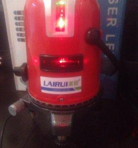 Лазерный уровень, нивелир