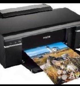 3D принтер для сублимации