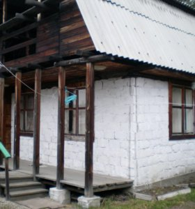 Дача, 53 м²