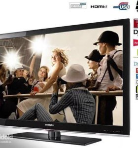 Телевизор Samsung 40c530