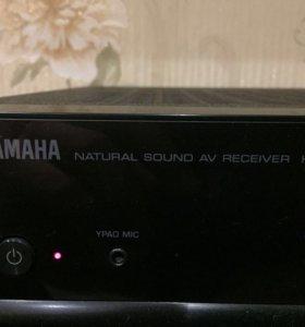 Аудио-видео ресивер