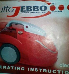 Zepter Tutto Jebbo пылесос+ парогенератор