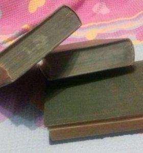 3 тома Мичурина