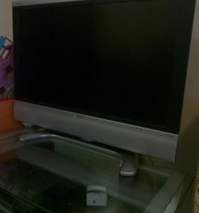Телевизор SHARP, d 95см