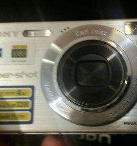 Фотоаппарат сони субер шот