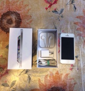IPhone 5📲(32GB)