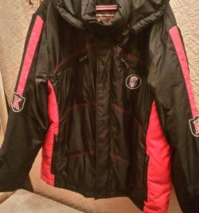Куртка мужская р.-48-50