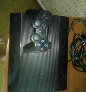 Продам Sony PS3