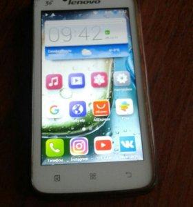 Телефон Lenovo a328t