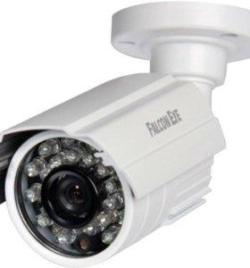 FE-IB720AHD/20M-2,8 Уличная видеокамера