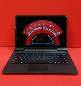 Планшет c клавиатурой Digma EVE 1800 3G
