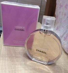 Туалетная вода Chanel EAU VIVE
