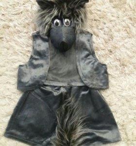 Детский праздничный костюм