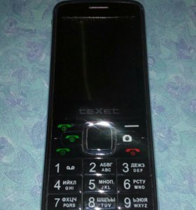 TeXet TM-333