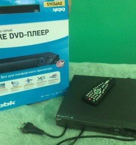DVD-плеер BBK