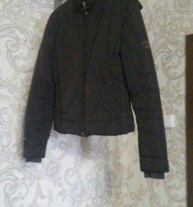 Куртка спортивная Esprit на тёплую весну-осень