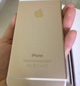 Продам iPhone 6, 64 Gb