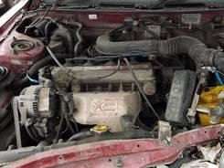 Продам двигатель на Toyota 4S-FI по запчастям