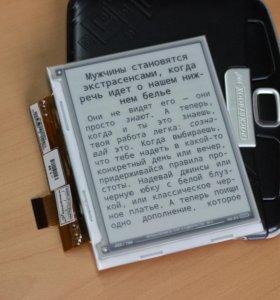 E-ink экраны для Pocketbook, Kindle и любые другие