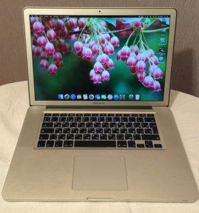 Macbook Pro 15 Max upgrade.