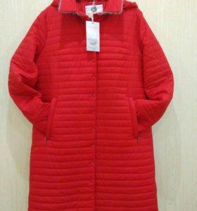 Куртка женская HAZELWOOD