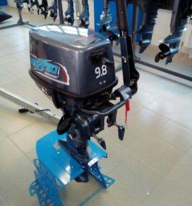 Mikatsu M9.8FHS гарантия 5 лет Лодочный мотор