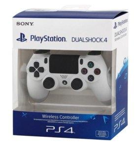 Геймпад DualShock 4 v2, PlayStation move