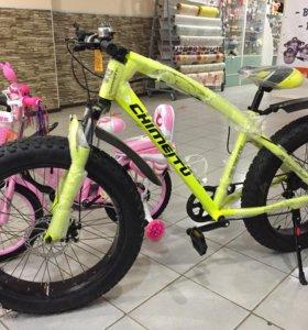 Велосипед Фэт Байк 24''