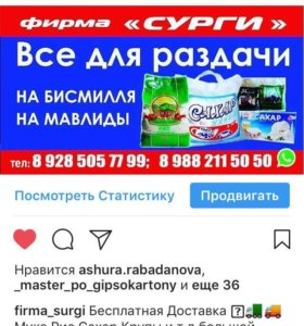 Фирма Сурги