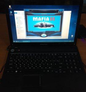 Ноутбук MACHINES