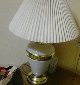 Светильник сенсорный