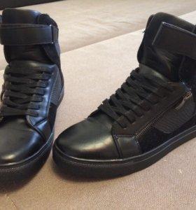 Мужская обувь oodji
