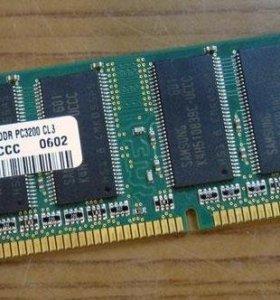 Память для компьютера PC3200U-30331-Z