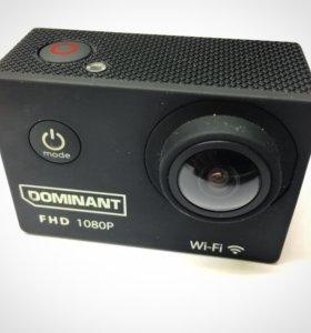 Экшн камера Dominant S 06