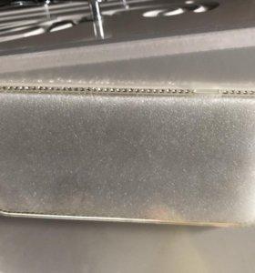 Новый чехол с кристалламина iPhone 6, 6s