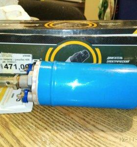Насос топливный Weber для газ 3110,двс 406