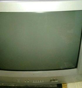 Trony 14w12 телевизор