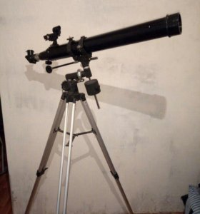 Celestron firstscope 70EQ