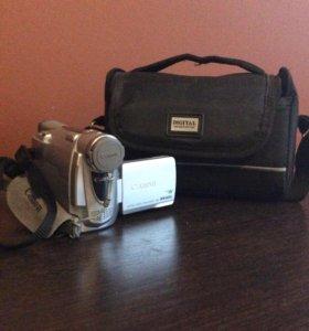 Видеокамера Canon MV800i