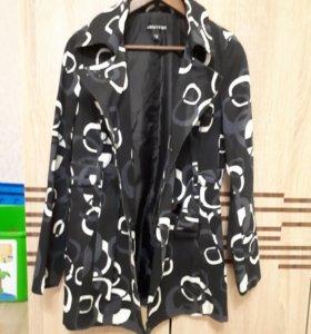 Новое пальто Jennyfer