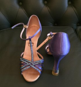 Туфли для танцев Grishko